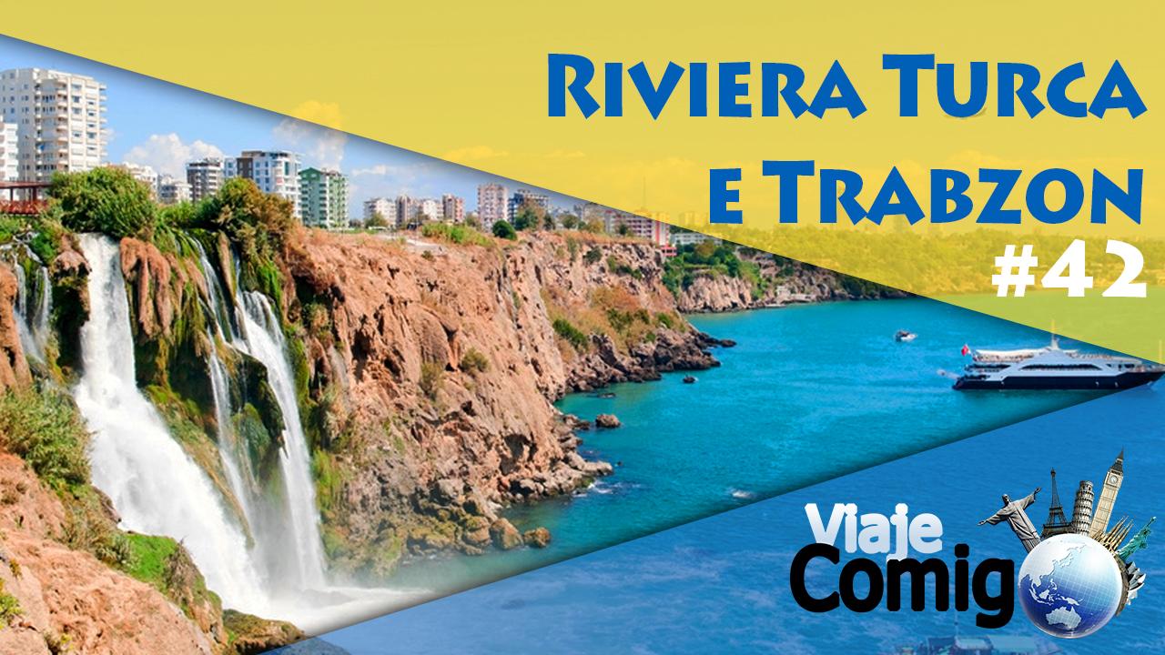 riviera turca