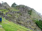 Flora e Gurgel - Machu Picchu