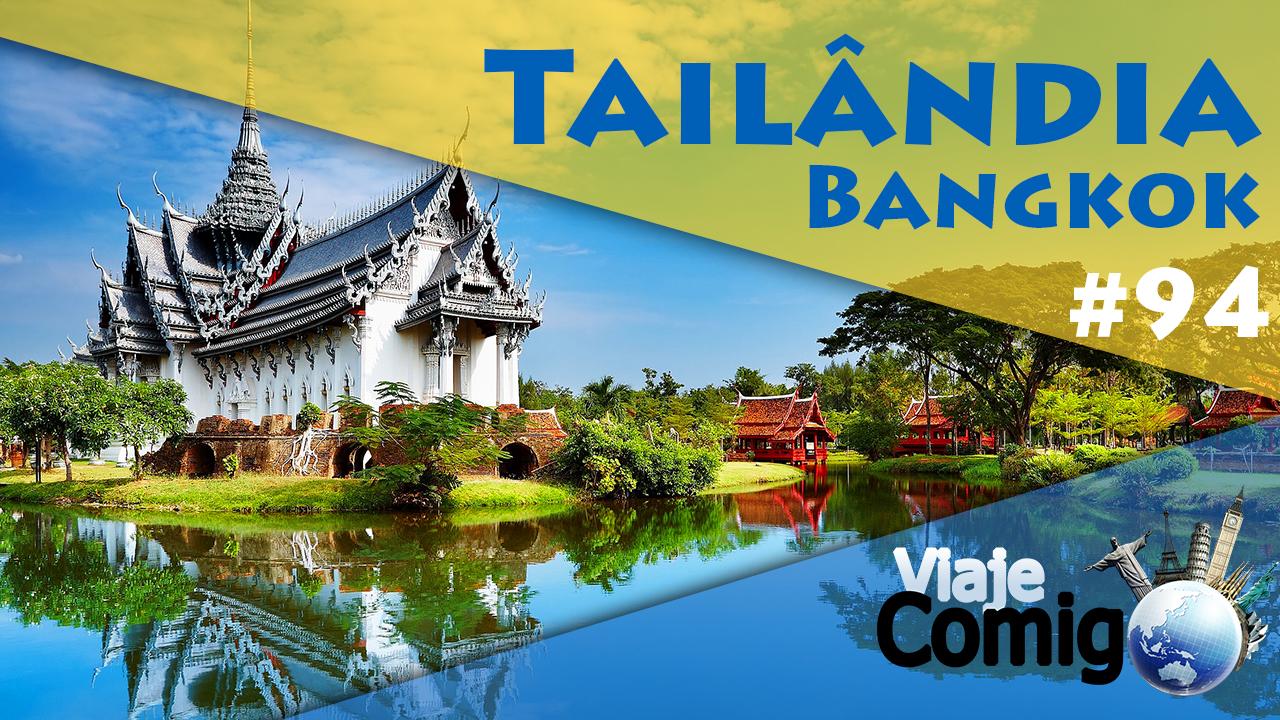 tailandia bagkok
