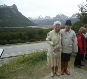 Albert Petrov e Anna Petrova