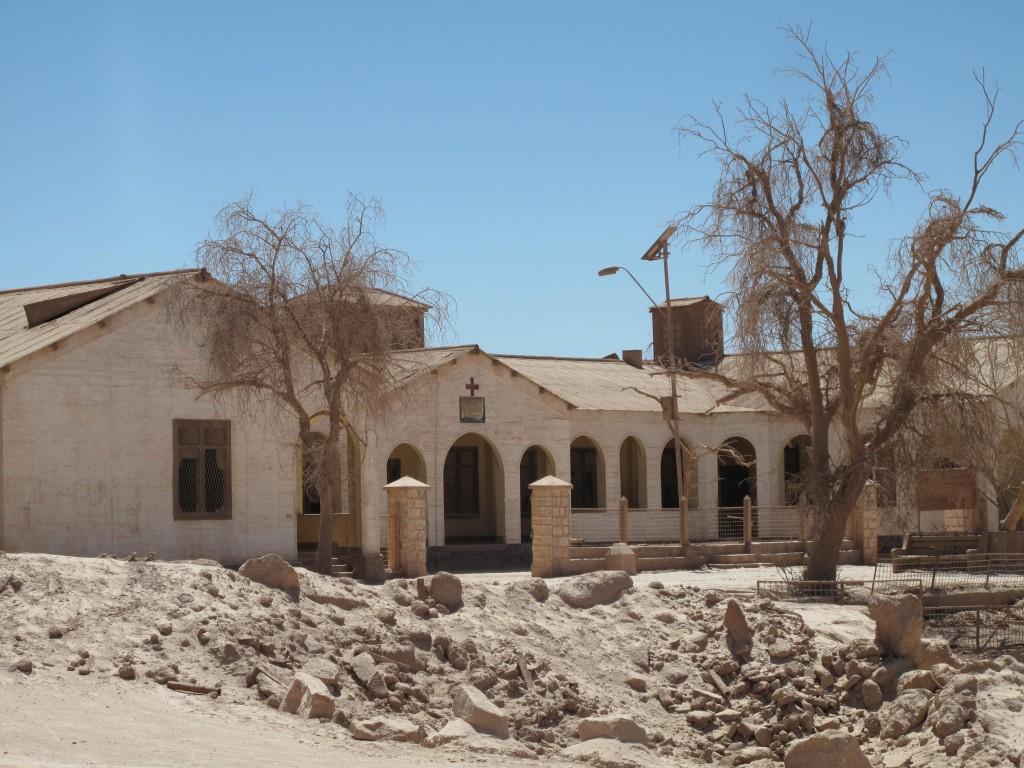 Atacama Erick - (989)