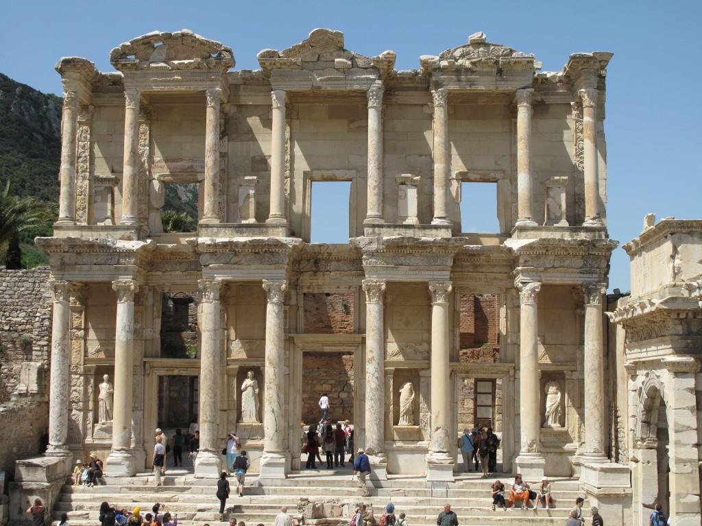 Turquia Kuçadase Efeso (53)