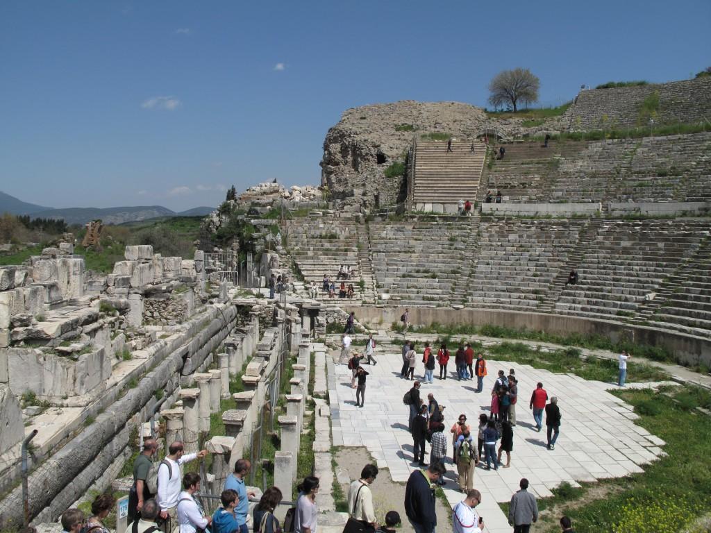 Turquia Kuçadase Efeso (60)