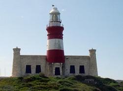 Farol de Cabo Agulhas