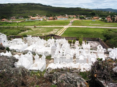 Cemitério de Mucugê